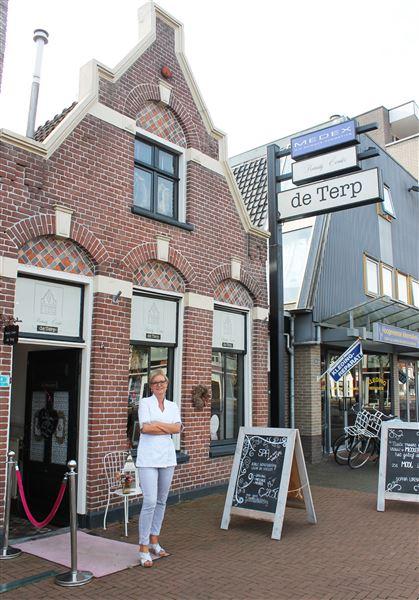 beauty center de Terp Hoogeveen Schutstraat