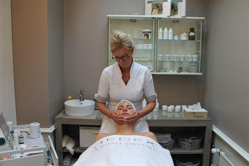 schoonheidssalon Beauty Center de Terp Hoogeveen