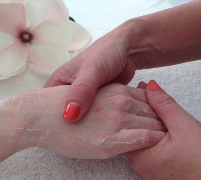 handverzorging, handmassage de terp hoogeveen