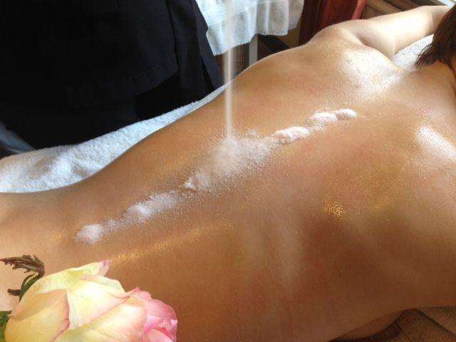 lichaamsbehandeling de Terp Hoogeveen