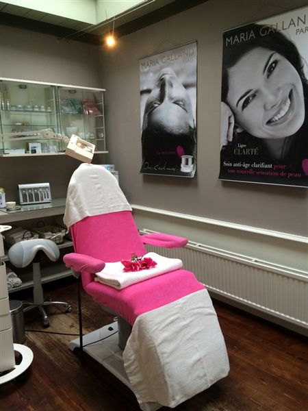 Beauty Center de Terp Hoogeveen