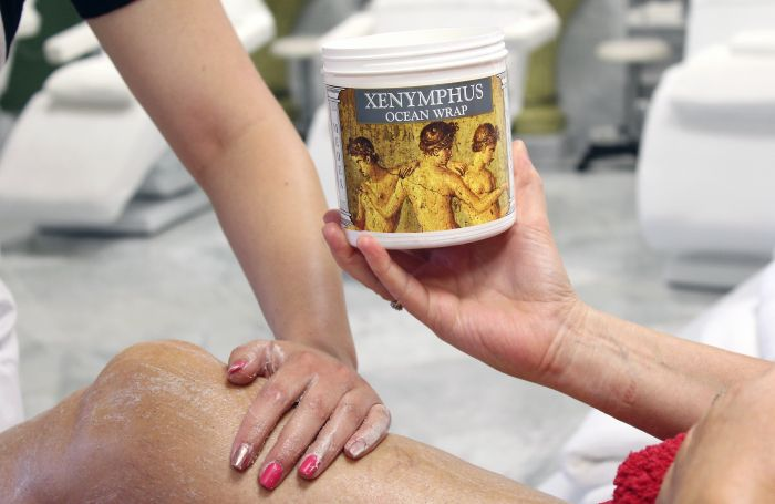 medex cellulite behandeling de Terp Hoogeveen