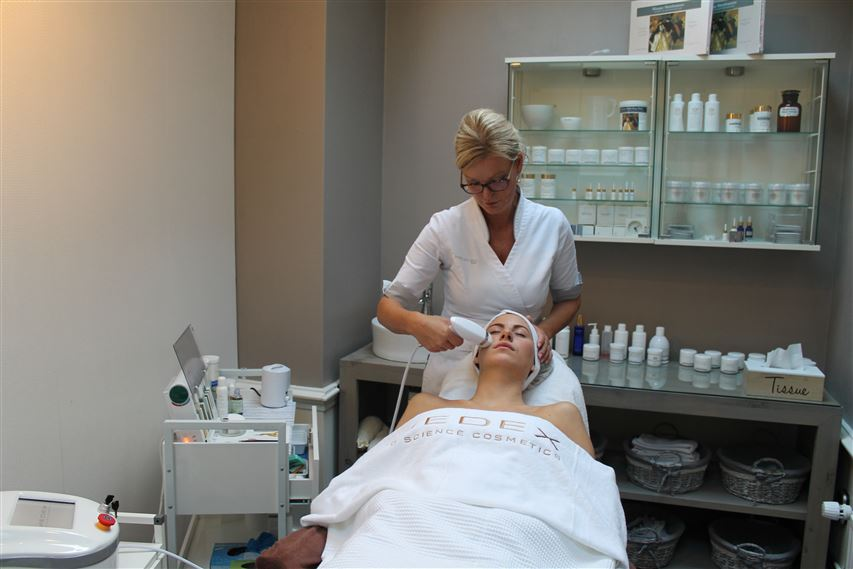 huidverjonging Beauty Center de Terp Hoogeveen