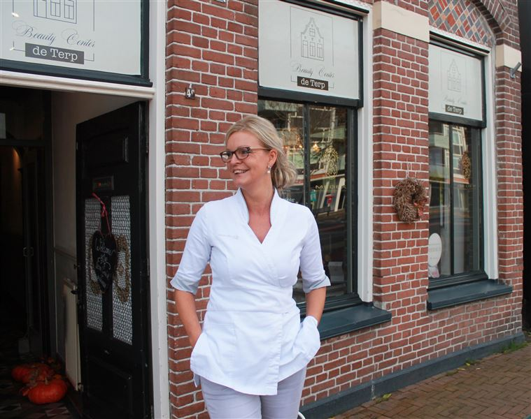 Sylvia Oelen Beauty Center de Terp Hoogeveen